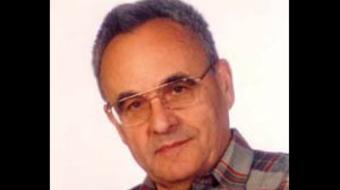 Elhunyt Berényi Gábor