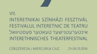 Csíkszereda ad otthont a VII. Interetnikai Színházi Fesztiválnak