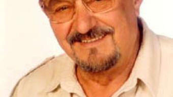 Elhunyt Avar István, a nemzet színésze