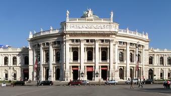 Magyarország Fesztivál kezdődik a bécsi Burgtheater szervezésében
