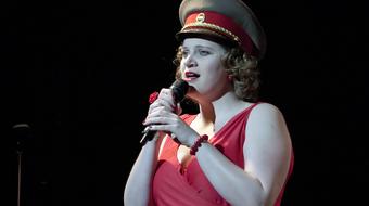 Takács Nóra Diána kapta a Mensáros-díjat