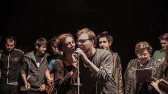 Két nyelv, két társulat: egy színház - többség és kisebbség Marosvásárhelyen