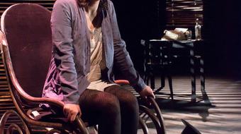 A szerető – Premier a Tamási Áron Színházban