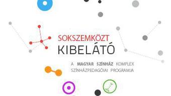 Sokszemközt – pályázati felhívás középiskoláknak a Magyar Színházban
