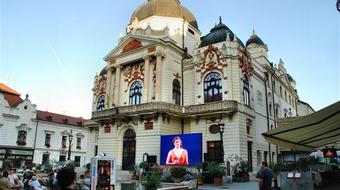 Nemzeti előadó-művészeti szervezet lesz a pécsi színház