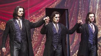 Az operaház fantomja 700. alkalommal a Madách Színházban
