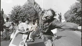 Szárnyas Sárkány Hete – Utcaszínházi Fesztivál Nyírbátorban