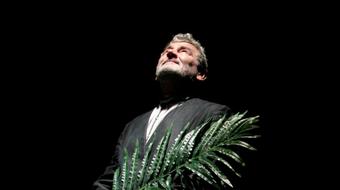 A Kean, a színész bemutatójára készülnek Zalaegerszegen