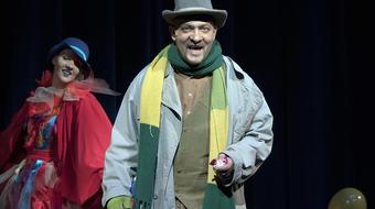 Kihirdették a Pécsi Családi Színházi Fesztivál programját