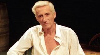 Horvai István rendezőre emlékeznek a Vígszínházban