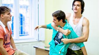 Nem lenézett műfaj – Réczei Tamás a 7. Gyermek- és Ifjúsági Színházi Szemléről