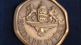 Öt színész kapott Budapestért-díjat a fővárostól