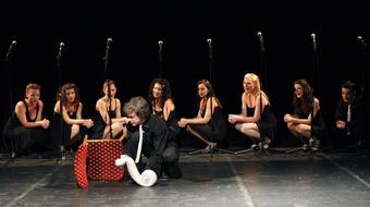 Kolozsvár's Got Talent