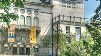 Az Oliver!-t mutatja be a Veszprémi Petőfi Színház