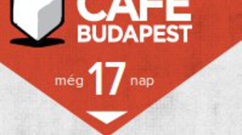 Ősbemutatók, magyar bemutatók a Café Budapest programján