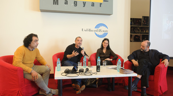 Két bemutatót tart október elején a Kolozsvári Állami Magyar Színház