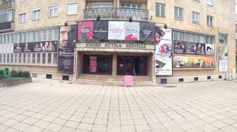Szászhúsz milliós állami támogatás a József Attila Színháznak