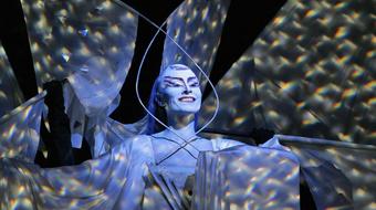 Balett és színház is szerepel az Uránia karácsonyi műsorán