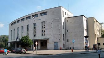 Nemzetgazdasági szempontból kiemelt beruházás az Erkel Színház felújítása