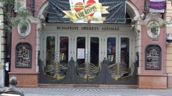 Nemzetközi operett-musicalfesztivál lesz Budapesten