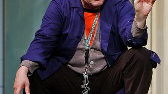 Spiró-ősbemutató és Brecht-premier a hétvégén a Vígszínházban