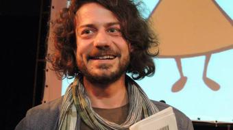 Szabó Attila lett a legjobb író a II. Bábos Drámaíró Versenyen