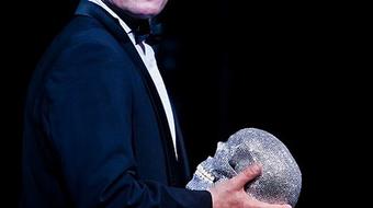 Mephisto – Alföldi Róbert utolsó bemutatója a Nemzeti Színházban