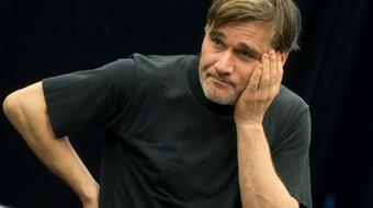 """Trill Zsolt: """"Vidnyánszky Attila színházát nehéz csinálni"""""""