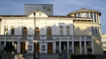 """Új évad Egerben – """"Színház a színházban"""""""
