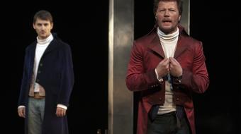 Utoljára játsszák a Danton halálát a Vígszínházban