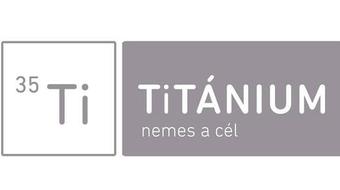 A TITÁNium 2013 díjazottjai