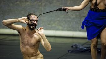 Határtalanság, szabadság, testiség – A halandóság feltételei a MU Színházban
