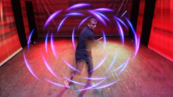 Turnéra utazik a sepsiszentgyörgyi Osonó Színházműhely