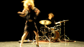 Magyar előadások az aradi Nemzetközi Új Színházi Fesztiválon