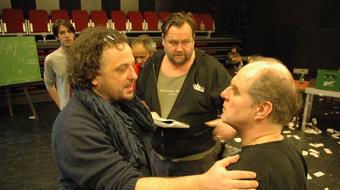Székely Csaba díjnyertes drámáját mutatják be Szombathelyen
