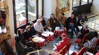 Feydeau-vígjátékot és Offenbach-operát mutatnak be áprilisban Szegeden
