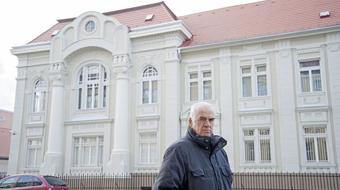 Gáti Oszkár kamaraszínházat hoz létre Győrben
