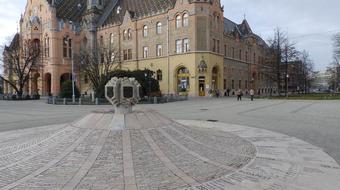 Hiányok teltsége – VI. SZÍN-TÁR I.
