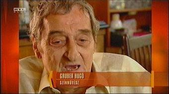Elhunyt Gruber Hugó