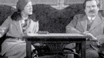"""""""A Nyugat Keleten"""" – Móricz és a Nyugat szerzői estje Miskolcon 1931-ben"""