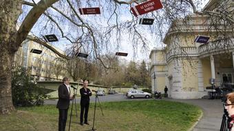 Műsortervet hirdetett a kaposvári színház