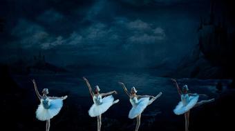A Szentpétervári Fesztivál Balett a Kongresszusi Központban