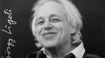 Ligeti György operája a Művészetek Palotájában