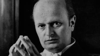 Emléktáblát avattak Fricsay Ferenc karmester emlékére Budapesten