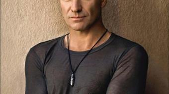 Sting musicalt ír egy épülő hajóról