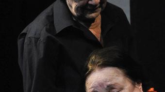 Elhunyt Margitai Ági színművész