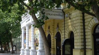 Magyar, ukrán és szerb színiiskolák a békéscsabai találkozón