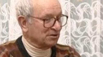 Elhunyt Ferenczi Jenő