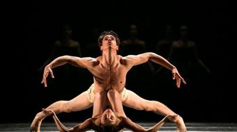 Modern balett esttel zárja az évadot az Erkel Színház