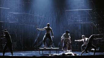 Budapesten játszik a nagyváradi Szigligeti Színház